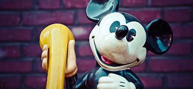 My Home Disney, Casa na Disney - Fale Conosco